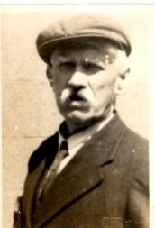 Grandad O'Grady